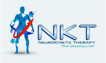 NeuroKinetic Therapy Logo