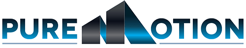 Pure Motion Logo