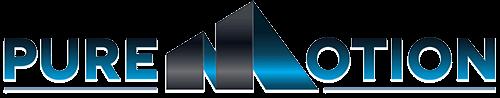 Pure Motion Logo