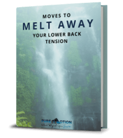 MOVES TO MELT AWAY YOUR LOWER BACK TENSION